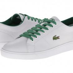 Pantofi sport barbati Lacoste Mrclcpqs | 100% original | Livrare cca 10 zile lucratoare | Aducem pe comanda orice produs din SUA - Adidasi barbati