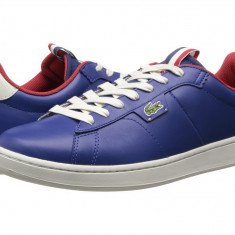 Pantofi sport barbati Lacoste Brdwcktc | 100% original | Livrare cca 10 zile lucratoare | Aducem pe comanda orice produs din SUA - Adidasi barbati