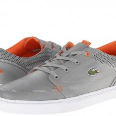 Pantofi sport barbati Lacoste Bubashore Va | 100% original | Livrare cca 10 zile lucratoare | Aducem pe comanda orice produs din SUA - Adidasi barbati