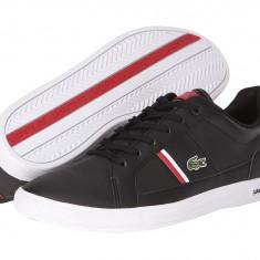 Pantofi sport barbati Lacoste Europa Frx | 100% original | Livrare cca 10 zile lucratoare | Aducem pe comanda orice produs din SUA - Adidasi barbati