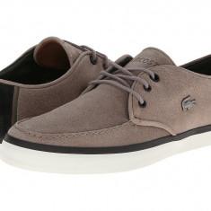 Pantofi sport barbati Lacoste Sevrin 4 | 100% original | Livrare cca 10 zile lucratoare | Aducem pe comanda orice produs din SUA - Adidasi barbati