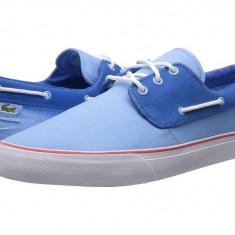 Pantofi sport barbati Lacoste Barbuda PS | 100% original | Livrare cca 10 zile lucratoare | Aducem pe comanda orice produs din SUA - Tenisi barbati