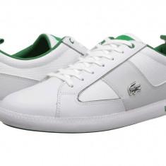 Pantofi sport barbati Lacoste Observe Bst | 100% original | Livrare cca 10 zile lucratoare | Aducem pe comanda orice produs din SUA - Adidasi barbati