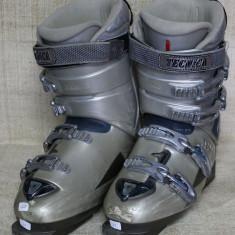 Clapari schi Tecnica Rival R7 nr.41 c.1098