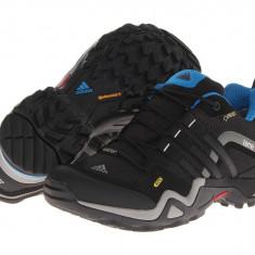 Ghete femei adidas Outdoor Terrex Fast X GTX W | 100% original | Livrare cca 10 zile lucratoare | Aducem pe comanda orice produs din SUA - Ghete dama