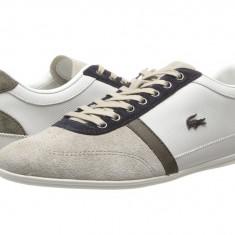 Pantofi sport barbati Lacoste Misano 30   100% original   Livrare cca 10 zile lucratoare   Aducem pe comanda orice produs din SUA - Adidasi barbati
