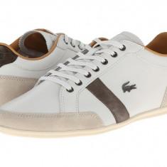 Pantofi sport barbati Lacoste Alisos 19 | 100% original | Livrare cca 10 zile lucratoare | Aducem pe comanda orice produs din SUA - Adidasi barbati