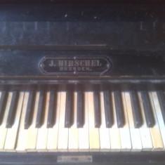 Pianina j hirschel