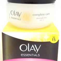 Cremă de față Olay Essentials Complete Care Day Cream-50 ml