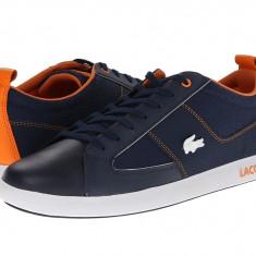 Pantofi sport barbati Lacoste Observe Bst   100% original   Livrare cca 10 zile lucratoare   Aducem pe comanda orice produs din SUA - Adidasi barbati