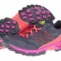 Pantofi sport femei adidas Running Kanadia 5 TR W | 100% original | Livrare cca 10 zile lucratoare | Aducem pe comanda orice produs din SUA - Adidasi dama