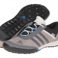 Pantofi sport femei adidas Outdoor Daroga Sleek Leather W | 100% original | Livrare cca 10 zile lucratoare | Aducem pe comanda orice produs din SUA - Adidasi dama