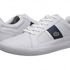 Pantofi sport barbati Lacoste Europa Lcr | 100% original | Livrare cca 10 zile lucratoare | Aducem pe comanda orice produs din SUA - Adidasi barbati