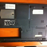 Carcasa inferioara, bottom case, Asus X50SL