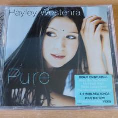Hayley Westenra - Pure (2 CD) - Muzica Opera decca classics