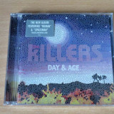 The Killers - Day And Age (CD) - Muzica Rock universal records