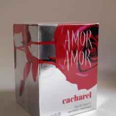 Cacharel Amor Amor Eau de Toilette pentru femei 100 ml - replica calitatea A ++ - Parfum femeie Cacharel, Apa de toaleta