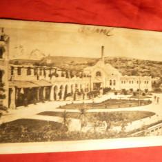 Ilustrata Ocna Sibiului ,circ. anii '20 - Baia Ocna