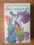 n3 Ionel Teodoreanu - Bal Mascat