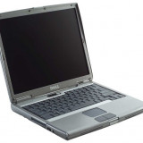 Vind Dell Latitude D610 - Laptop Dell, Intel Pentium M, Diagonala ecran: 14, 3 GB, 100 GB, Windows 7