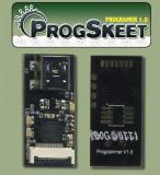 PS3 Progskeet JTAG ACTEL programmer V1.0 ORIGINAL programator Nand INJECTUS