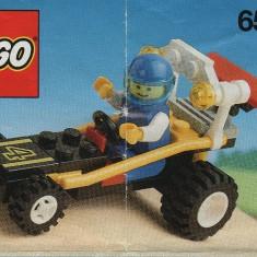 LEGO 6510 Mud Runner - LEGO City