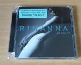Rihanna - Good Girl Gone Bad (CD), universal records