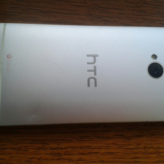 Htc one - Telefon mobil HTC One, Gri, 1.5GB, Neblocat, Single SIM