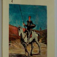 ALBUM LB. FRANCEZA: HONORE DAUMIER (texte de ROBERT REY) [Flammarion, 1959 / Le Grand Art En Livres De Poche] - Album Arta