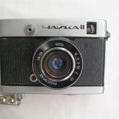 Aparat foto cu film Ceaika 2+toc - Aparate Foto cu Film