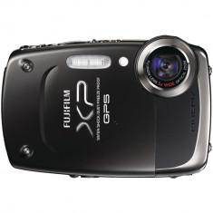 Fuji Finepix XP20 full HD-waterproof, dustproof, shockproof and freezeproof - Aparat Foto compact Fujifilm, Ultracompact, 14 Mpx, 5x, 2.7 inch