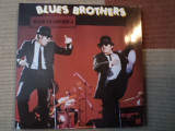 Blues Brothers Made In America disc vinyl lp muzica rock rhythm and Blues soul, VINIL