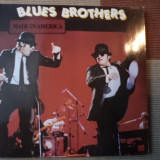 Blues Brothers Made In America disc vinyl lp muzica rock rhythm and Blues soul