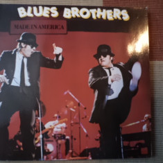 Blues Brothers Made In America disc vinyl lp muzica rock rhythm and Blues soul - Muzica Blues, VINIL