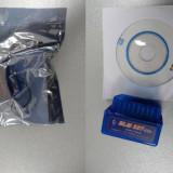 Mini elm 327 - Interfata diagnoza auto