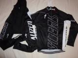 Echipament ciclism SPECIALIZED complet iarna toamna set NOU bluza pantaloni