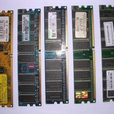Memorii Ram DDR si DDR2 - Memorie RAM