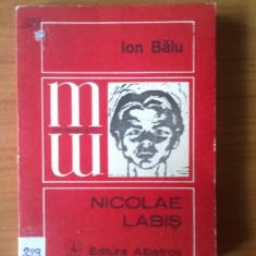 e3 Nicolae Labis - Ion Balu