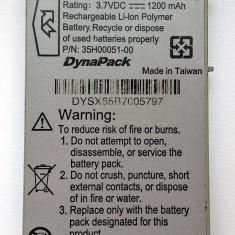 Acumulator baterie telefon HP HTC Compaq PM16A marca DynaPack - Baterie PDA