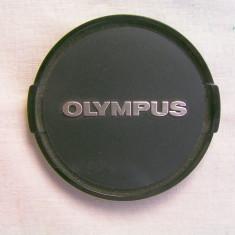 Capac obiectiv Olympus 55 mm - Capac Obiectiv Foto