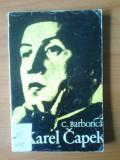 k2 Karel Capek -  C. Barborica