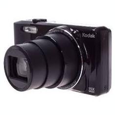 Vand aparat foto KODAK nou!!! - Aparat Foto compacte Kodak, Compact, 16 Mpx, 16x, 3.0 inch