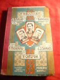 N.Nicoleanu -V.Carlova - C.Stamati - 3 autori -Poezii si Proza - Ed. 1906 Minerva