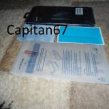 Folie De  Geam Securizata  Protectie Ecran Display Tempered Glass Samsung Galaxy  S4 9500