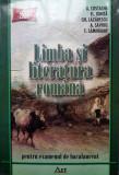 LIMBA SI LITERATURA ROMANA PT EXAMENUL DE BACALAUREAT 2004 -  Costache,  Ionita