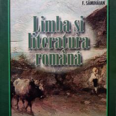 LIMBA SI LITERATURA ROMANA PT EXAMENUL DE BACALAUREAT 2004 - Costache, Ionita - Teste Bacalaureat
