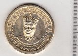 Bnk sc Medalie Ion Cioaba