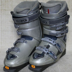 Clapari schi Tecnica R7 nr.41 c.2146
