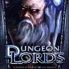 Dungeon Lords Joc PC - Jocuri PC Altele, Role playing, 12+, MMO