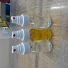 sticluta cu pulverizator guma turbo cws